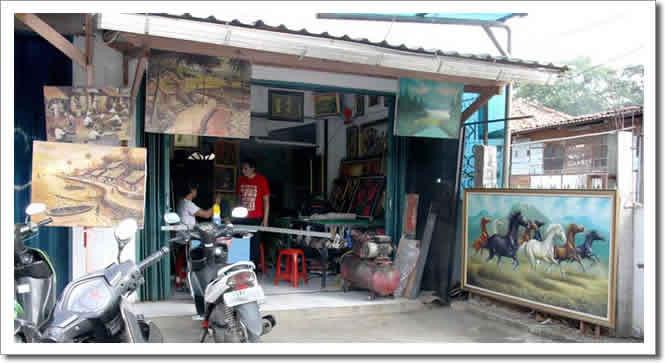 Multi Frame Workshop Specialist Bingkai Pigura Untuk Foto
